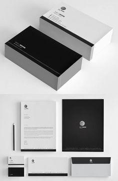 Professional Corporate Identity Invoice Design, Letterhead Design, Branding Design, Psd Templates, Brochure Template, Envelope Design, Stationery Set, Corporate Identity, Graphic Design