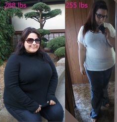 Love this weight loss program!