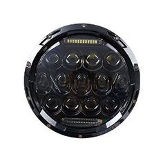 7 Inch 75W Headlamp Daymaker Projector LED Headlight for Harley Davidson Softail FLD Touring Trike