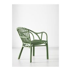 HOLMSEL Chair - green - IKEA