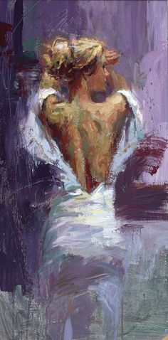 76 Best Henry Asencio images | Figure painting, Painting, Painter