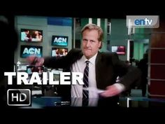The Newsroom- New HBO Series from Aaron Sorkin.  I haven't been this excited since West Wing!