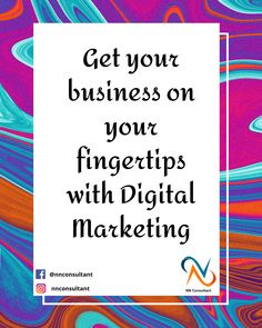 Boost your Business with Digital Marketing and we will take to it the next level. NNConsultant - Your Growth, Our Strategies Full Digital Marketing Services For any queries Contact Us:- 9958532083 , 9650961779 . Start Up Business, Online Business, Competitor Analysis, Be Your Own Boss, Digital Marketing Services, Business Entrepreneur, Entrepreneurship, Social Media, Amazing