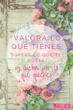 Autoayuda y Superacion Personal Motivational Phrases, Inspirational Quotes, Me Quotes, Qoutes, Couple Quotes, Mr Wonderful, Spanish Quotes, More Than Words, Positive Thoughts