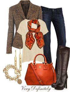 """""""Tory and Gucci"""" by verydefinitely ❤ liked on Polyvore"""