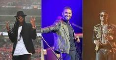 [VIDEO] Usher (@Usher) Releases 'G-Mix' Featuring Master P (@MasterP), Travis Scott (@travisscott), Gucci Mane (@laflare107), 2 Chainz (@hairweavekiller) & A$AP Ferg (@ASAPFerg)! Www.HeyMikeyATL.com #Music #NewMusic #remix #GMix #MasterP #TravisScott #GucciMane #ASAPFerg #2Chainz #Usher #musicblogger #RondaBrooks #RondaWrites #HeyMikeyATL #HeyMikey written by @rondabrooks9803 #RondaBrooks