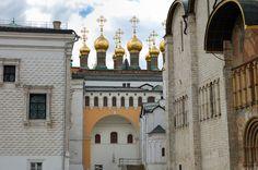 Теремной дворец в Московском кремле.. Комментарии : LiveInternet - Российский Сервис Онлайн-Дневников