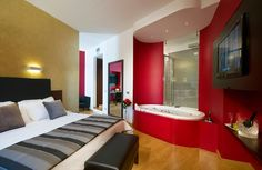 Trevi Collection Hotel in Rome Center