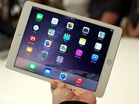 Should You Upgrade to the iPad Air 2