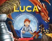 Luca: Pirate-chevalier-archéologue-joueur de hockey - Mireille Messier, Carl Pelletier- Luca se couche de mauvaise humeur et ferme les yeux à contrecoeur, quand tout-àcoup... Abrikidibri, abracadabra Luca, Luca, Lucadabra! Le voici devenu chevalier! Avec son épée-brosse-à-dents et sa cape de rideau blanc, il s'imagine en train de combattre le dragon dans son château fort. Malgré les interventions répétées de son père, Luca ne veut pas dormir. Une belle histoire, tout en rimes! Childrens Books, Pirates, Pelletier, Baseball Cards, Reading, Château Fort, Cycle, Voici, Albums