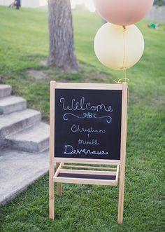 Micall Christian Wedding