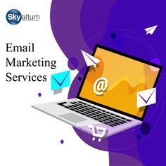 Bulk Email Marketing Services in Bangalore - Skyaltum Email Marketing Services, Digital Marketing, Promotion