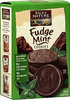 Fudge Mint Cookies? Yes, Please ... at #Vitacost ... #BeBox