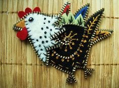 Oh a Rooster!...:
