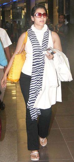 Kajol #Bollywood #Fashion