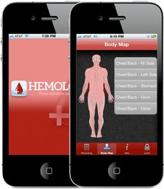 Hemolog is an #infusion logging #application for people affected by #Hemophilia. Discover how easy it can be to log and track your infusions on the go. Hemolog allows you to log your infusions as well as email them to your doctor, caregiver or to yourself for your records. Hemolog makes it easy to quickly create a new infusion log, save it and have the piece of mind that your log is now safe and secure.  #iphone #apps #medical apps