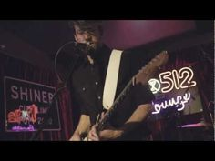 Shiner Sessions at the Do512 Lounge present: My Jerusalem
