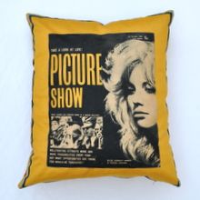 I have three of these pillows, I must have more!