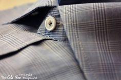 Blackpier.com | Camicie da uomo su misura