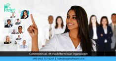 Committees that as an HR you should form in your organization