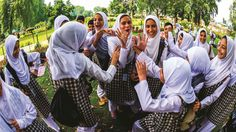 A new study in The Lancet shows how investing in adolescent health & education could bring 10-fold economic benefit