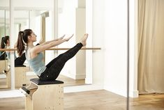 Our Story — THE MOVEMENT STUDIO Ballet Class, Pilates Studio, Contemporary Dance, Her Style, Exercise, Ejercicio, Excercise, Work Outs, Workout
