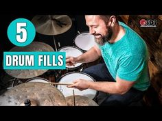 Stephen Taylor - YouTube Learn Drums, How To Play Drums, Drum Patterns, Drum Lessons, Double Bass, Music School, Clarinet, Classical Music, Choir