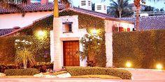 Street View of the Bath Club - Miami Beach