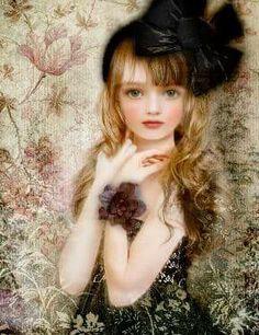 ♡ lovely Miharu Yokota Art