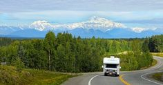 See Alaska by RV! Try Great Alaskan Holidays in Anchorage for exceptional service. AKontheGO.com