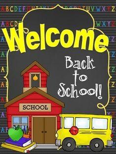 Back to School Night Folder - School bulletin boards - Back To School Party, Back To School Night, Back To School Teacher, Back To School Supplies, School Parties, Pa School, School Board Decoration, School Decorations, Professor