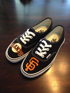 Sf Giants Womens Tennis Shoes