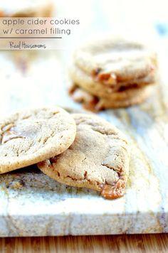Cookies for in nature s garb santa