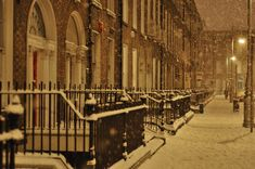 The Great Snow of January 1881