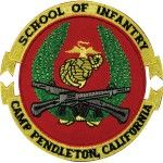 School of Infantry