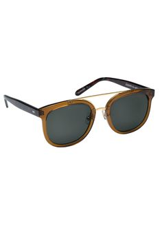 CL-10 | Amber + Delta Tortoise 24K // ideal for round face shapes 2016