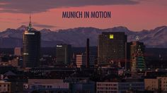 #MUNICH #SWD #GREEN2STAY Thankyou,(Under 4 Min Video) Please watch in FULLSCREEN & HD with volume up for best quality.  I love TIME-LAPSE photography! And Bavaria's capital MUNICH! And the music of THE AMERICAN DOLLAR! From the bottom of my heart. And this is what I made of it....