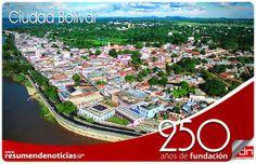 Resumen de Noticias: Fundación   Ciudad Bolívar
