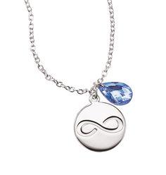 Avon Empowerment Charm Necklace. Shop online at tashina.avonrepresentative.com