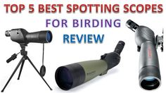 Wildlife Photography Tips, Rifle Scope, Zoom Lens, Bird Watching, Telescope, Cool Pictures, Link, Youtube, Tactical Gear