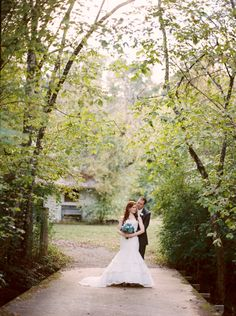 October wedding in Knoxville, TN