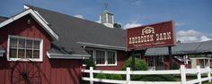 Aberdeen Barn - Charlottesville's Best Steakhouse Since 1965