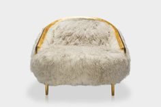 KOKOON Club Chair Mongolian