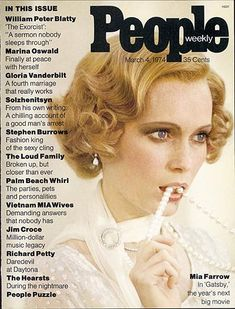 The first issues of 10 famous magazines  Volume 1, Issue 1 of some classic, long-running periodicals…