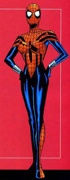 Spider-Girl (Parker)