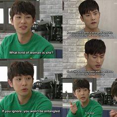 Five Children #korean #drama