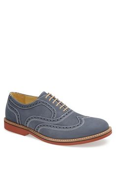 1901 'Brody' Wingtip   (Online Only) (Men) available at #Nordstrom
