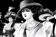 Coco Chanel, The Woman Behind The Legend-Inside Chanel