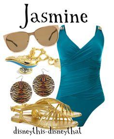Jasmine  love this