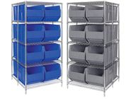 Quantum Storage Systems offers a wide range of storage products. Wire Shelving Units, Shelves, The Unit, Storage, Home Decor, Products, Purse Storage, Shelving, Decoration Home